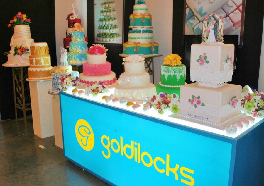 goldilocks wedding cakes philippines goldilocks metro manila wedding cake shops metro 14794