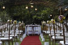 Jardin de miramar a true garden wedding experience for Jardin de miramar