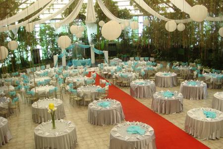 Monina E Eventarketing Metro Manila Wedding Planning Planners Kasal The Philippine Guide