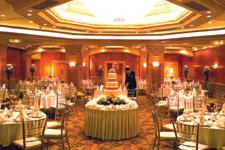 Traders Hotel Emby Ballroom