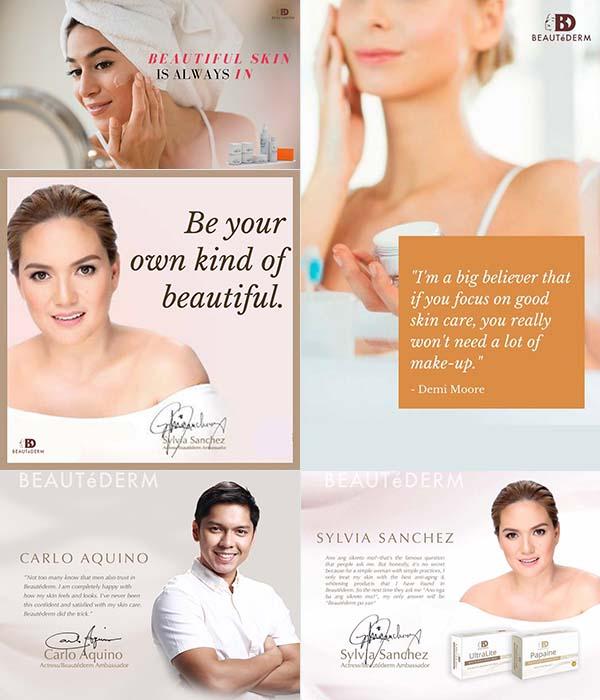 Beautederm| Pampanga Bridal Hair & Make-up Salons | Pampanga Bridal Hair & Make-up Artists | Kasal.com - The Philippine Wedding Planning Guide