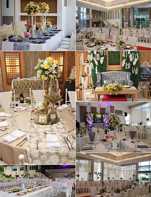 Madriaga Catering| Rizal Wedding Catering | Rizal Wedding Caterers | Kasal.com - The Philippine Wedding Planning Guide