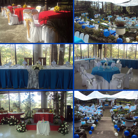 Spices and Seasonings Catering Services| Benguet Wedding Catering | Benguet Wedding Caterers | Kasal.com - The Philippine Wedding Planning Guide