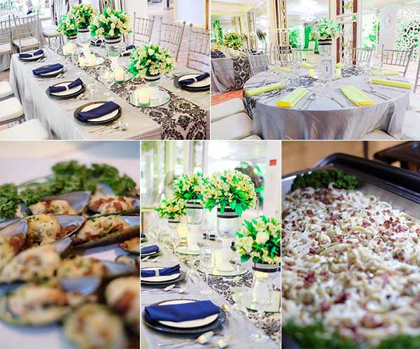 Sweet Onion Catering| Rizal Wedding Catering | Rizal Wedding Caterers | Kasal.com - The Philippine Wedding Planning Guide