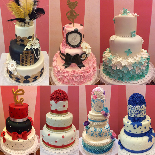 Angelyn S Cake Price