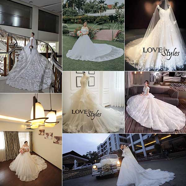 Love & Styles| Davao del Sur Barong Tagalog | Davao del Sur Groom Attire | Davao del Sur Wedding Designers, Tailors | Kasal.com - The Philippine Wedding Planning Guide
