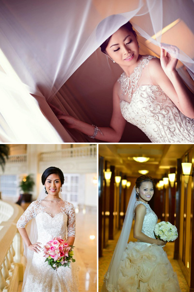 Mara M. Dizon Style and Fashion| Metro Manila Wedding Gowns | Metro Manila Bridal Gowns | Metro Manila Wedding Designers, Couturiers | Kasal.com - The Philippine Wedding Planning Guide