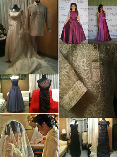 Marona Wedding Boutique| Laguna Wedding Gowns | Laguna Bridal Gowns | Laguna Wedding Designers, Couturiers | Kasal.com - The Philippine Wedding Planning Guide