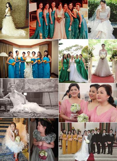 Rosalyn I Lagdameo Gowns Metro Manila Wedding Gowns Metro