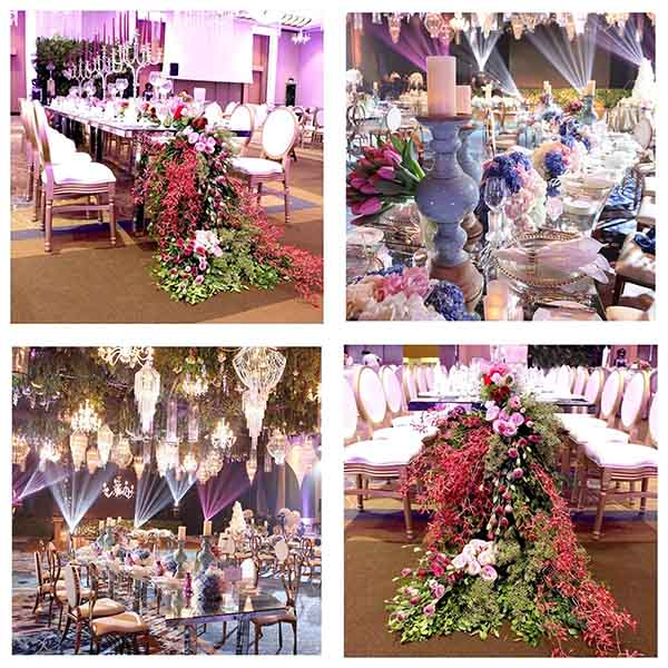 18th Floristry & Event Rentals Company Inc| Metro Manila Wedding Flowers | Metro Manila Wedding Flowers Shops | Metro Manila Wedding Florists | Kasal.com - The Philippine Wedding Planning Guide