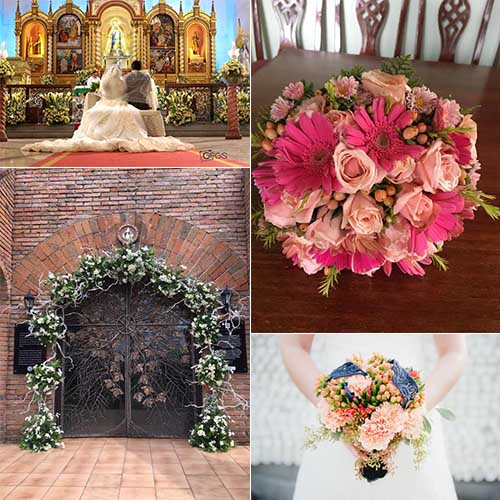 Gayak Flowers and Events| Cavite Wedding Flowers | Cavite Wedding Flowers Shops | Cavite Wedding Florists | Kasal.com - The Philippine Wedding Planning Guide