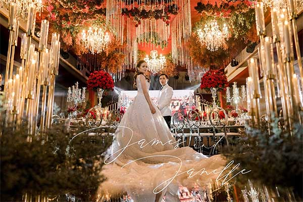 Khim Cruz| Davao del Sur Wedding Flowers | Davao del Sur Wedding Flowers Shops | Davao del Sur Wedding Florists | Kasal.com - The Philippine Wedding Planning Guide