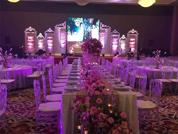 Portfolio Events Solution by Cacai Munoz| Pampanga Wedding Flowers | Pampanga Wedding Flowers Shops | Pampanga Wedding Florists | Kasal.com - The Philippine Wedding Planning Guide