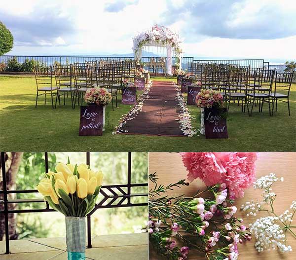 Sent.ph Flowers & Events| Metro Manila Wedding Flowers | Metro Manila Wedding Flowers Shops | Metro Manila Wedding Florists | Kasal.com - The Philippine Wedding Planning Guide
