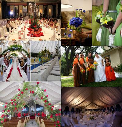 Villa-rosa by A. Lazatin| Pampanga Wedding Flowers | Pampanga Wedding Flowers Shops | Pampanga Wedding Florists | Kasal.com - The Philippine Wedding Planning Guide