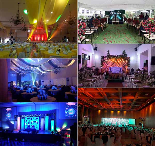 Booms Audio Sounds and Lights| Metro Manila Wedding Lights & Sounds | Metro Manila Wedding Lights & Sounds Providers | Kasal.com - The Philippine Wedding Planning Guide