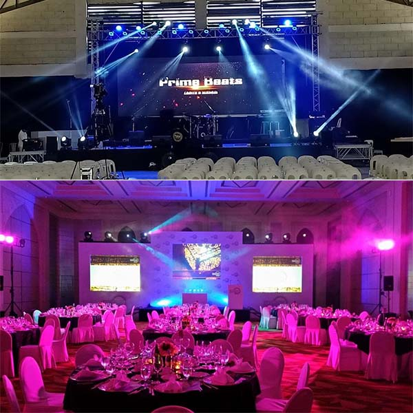 Primebeats Lights and Sounds| Cavite Wedding Lights & Sounds | Cavite Wedding Lights & Sounds Providers | Kasal.com - The Philippine Wedding Planning Guide