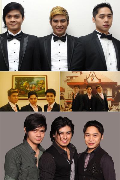The Angelos | Metro Manila Wedding Singers | Metro Manila Wedding