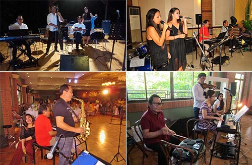 Wedding Musicians Laguna| Laguna Wedding Singers | Laguna Wedding Bands | Laguna Wedding Choir | Kasal.com - The Philippine Wedding Planning Guide