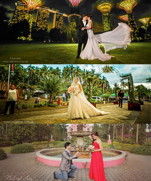 Exposure Photo & Video| Laguna Wedding Photos | Laguna Wedding Photography | Laguna Wedding Photographers | Kasal.com - The Philippine Wedding Planning Guide