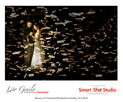 Smart Shot Studio| Metro Manila Wedding Videos | Metro Manila Wedding Videography | Metro Manila Wedding Videographers | Kasal.com - The Philippine Wedding Planning Guide