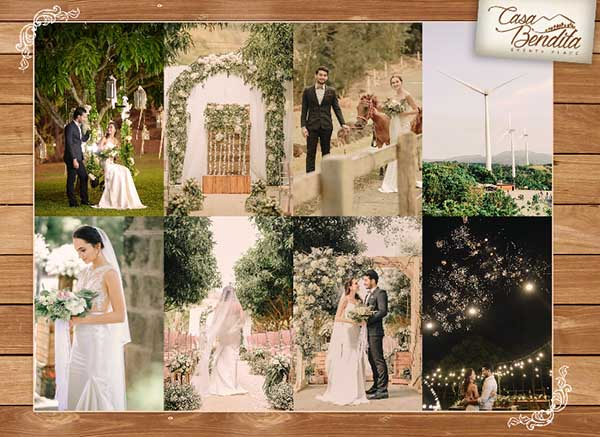 Casa Bendita Events Place| Rizal Garden Wedding | Rizal Garden Wedding Reception Venues | Kasal.com - The Philippine Wedding Planning Guide