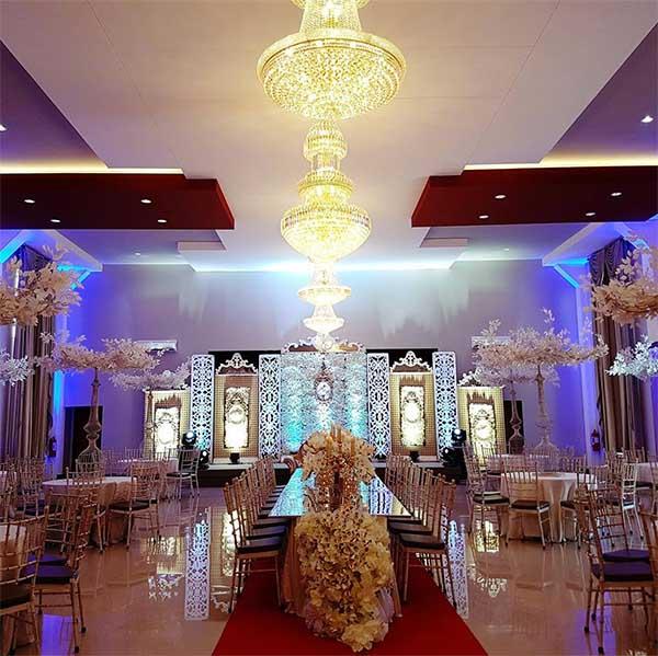 Nuan Farm and Resort| Pampanga Garden Wedding | Pampanga Garden Wedding Reception Venues | Kasal.com - The Philippine Wedding Planning Guide