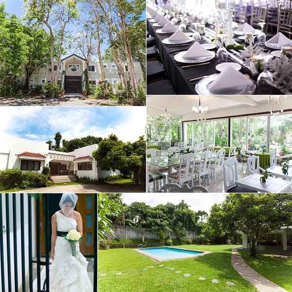 The Hills at Silang| Cavite Garden Wedding | Cavite Garden Wedding Reception Venues | Kasal.com - The Philippine Wedding Planning Guide