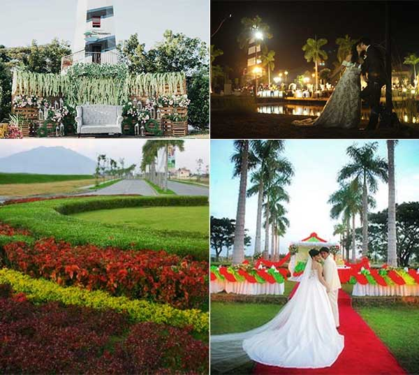 The Lakeshore| Pampanga Garden Wedding | Pampanga Garden Wedding Reception Venues | Kasal.com - The Philippine Wedding Planning Guide
