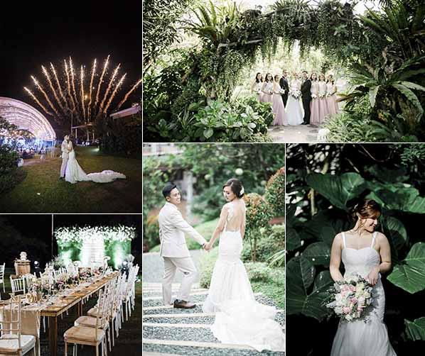 The Veranda at Bella Rosa Farm| Cavite Garden Wedding | Cavite Garden Wedding Reception Venues | Kasal.com - The Philippine Wedding Planning Guide