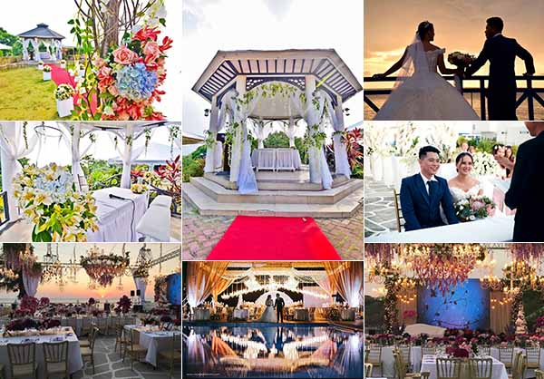 Thunderbird Resorts & Casinos| La Union Garden Wedding | La Union Garden Wedding Reception Venues | Kasal.com - The Philippine Wedding Planning Guide