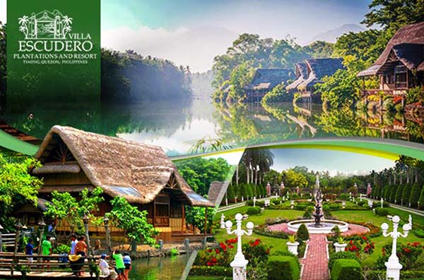 Villa Escudero Plantations and Resort| Quezon Garden Wedding | Quezon Garden Wedding Reception Venues | Kasal.com - The Philippine Wedding Planning Guide