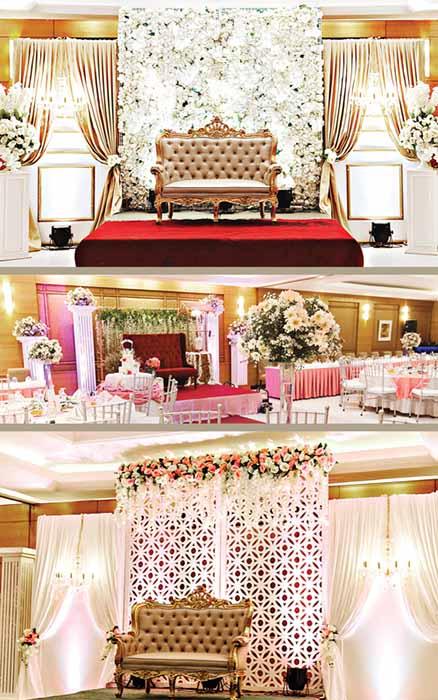 City Garden Suites| Metro Manila Hotel Wedding | Metro Manila Hotel Wedding Reception Venues | Kasal.com - The Philippine Wedding Planning Guide