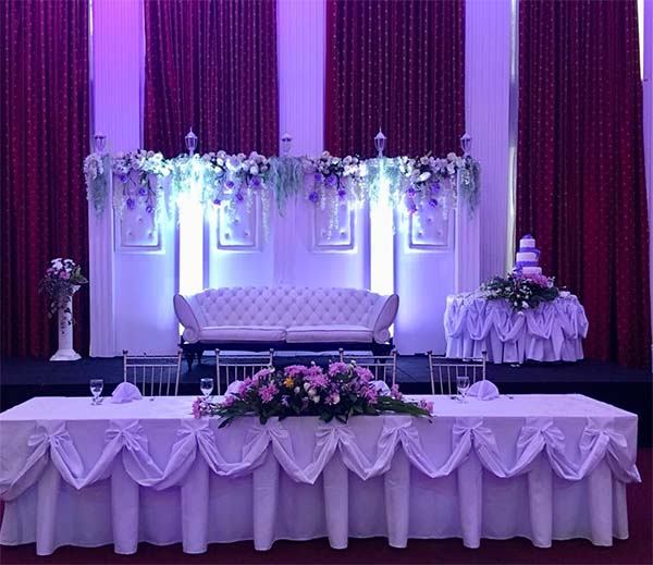 Lewis Grand Hotel| Pampanga Hotel Wedding | Pampanga Hotel Wedding Reception Venues | Kasal.com - The Philippine Wedding Planning Guide