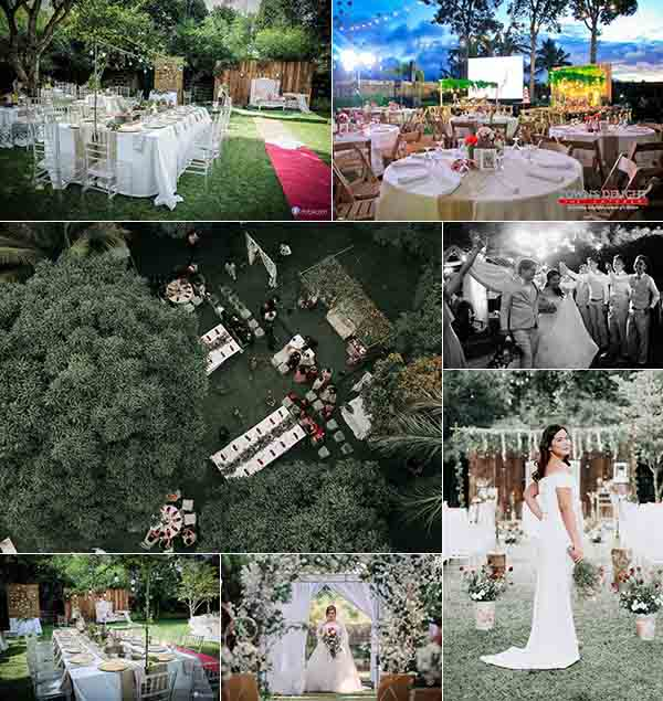 Palm Garden Events Place| Cavite Garden Wedding | Cavite Garden Wedding Reception Venues | Kasal.com - The Philippine Wedding Planning Guide
