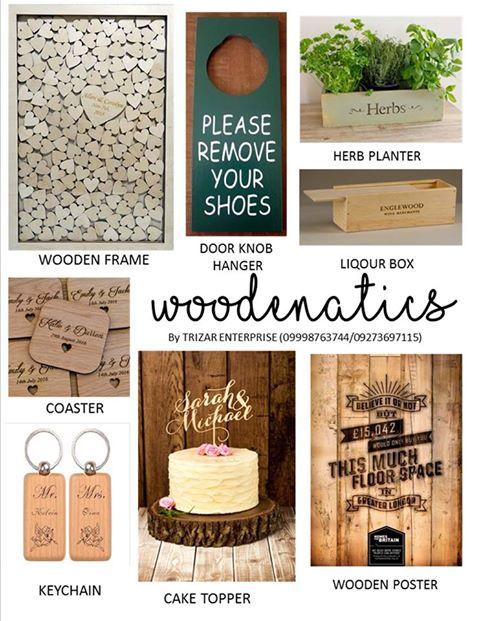 woodenatics| Cavite Wedding Souvenirs | Cavite Wedding Favors | Cavite Wedding Souvenir Makers | Kasal.com - The Philippine Wedding Planning Guide