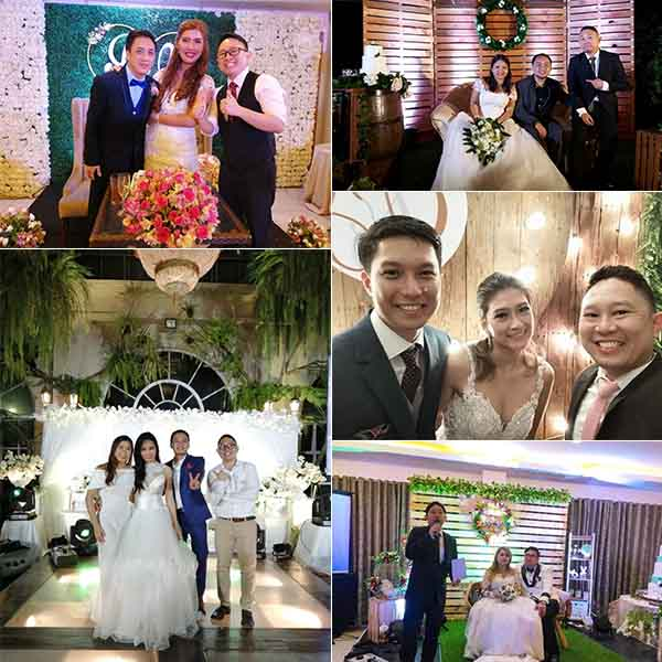 Aren Adao Event Host| Metro Manila Wedding Hosts | Kasal.com - The Philippine Wedding Planning Guide