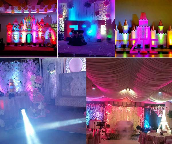 Harvy 3BD lights and Sounds| Pampanga Wedding Lights & Sounds | Pampanga Wedding Lights & Sounds Providers | Kasal.com - The Philippine Wedding Planning Guide