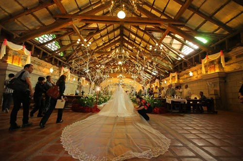 Details Matter| Pampanga Wedding Planning | Pampanga Wedding Planners | Kasal.com - The Philippine Wedding Planning Guide