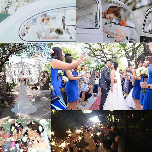 Memory Makers Events| Zambales Wedding Planning | Zambales Wedding Planners | Kasal.com - The Philippine Wedding Planning Guide