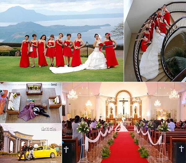 Momentum Wedding Coordinator| Cavite Wedding Planning | Cavite Wedding Planners | Kasal.com - The Philippine Wedding Planning Guide
