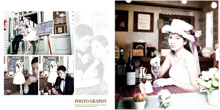 Wedding Photo by Studio Namu