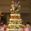 Joy San Gabriel-Young | Wedding Cake Shops | Wedding Cake Artists | Kasal.com - The Philippine Wedding Planning Guide