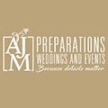 AJM Preparations Weddings and Events | Wedding Planning | Wedding Planners | Kasal.com - The Philippine Wedding Planning Guide