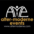 Alter-Moderne Events Management