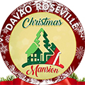 Davao Roseville Christmas Mansion
