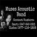 Muses Acoustic Band