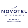 Novotel Manila Araneta Center | Garden Wedding | Garden Wedding Reception Venues | Kasal.com - The Philippine Wedding Planning Guide