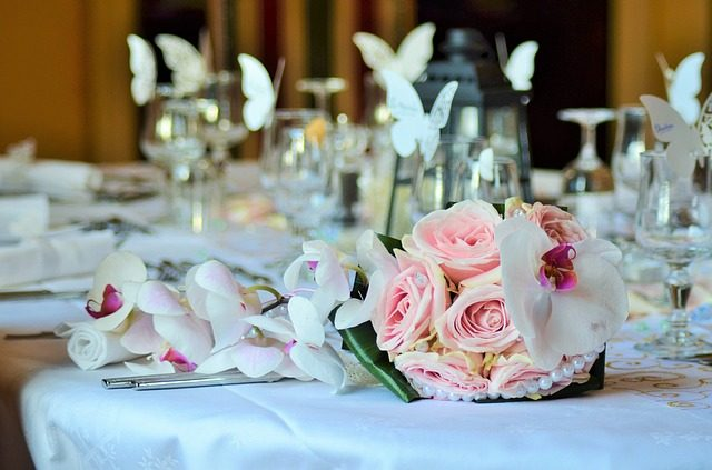 Wedding Reception Script Guide - Kasal com - The Essential