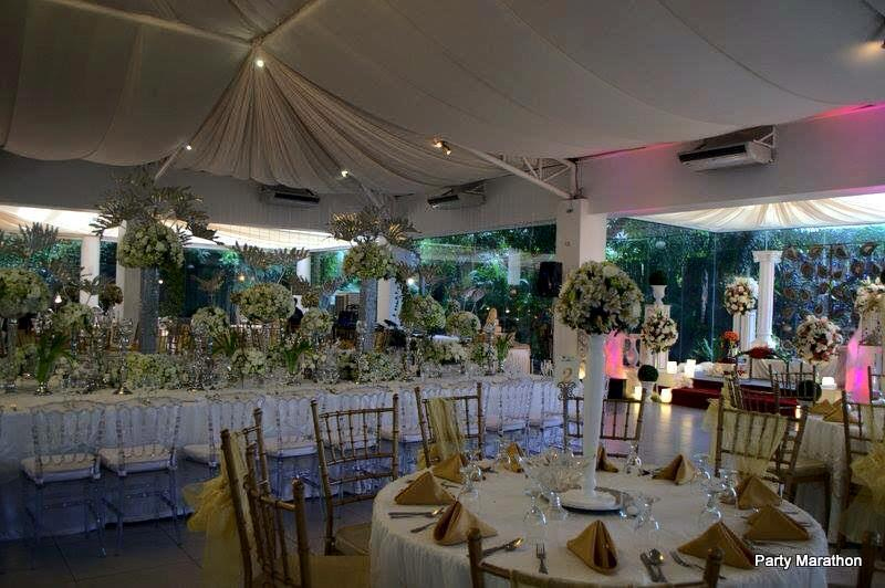 Philippine Wedding Reception Venues Kasal The Essential